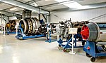 Gatwick Aviation Museum - Engines.jpg