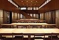 Gdsu, nuova sala di consultazione, 03.jpg