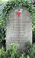 Gedenkstein An der Wuhlheide 131a (Oschw) NS-Opfer.jpg