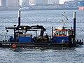 Geertruida M - ENI 023717566, Calandkanaal, Port of Rotterdam.JPG