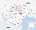 Gemeindeverband Monts, Rance et Rougier 2019.png