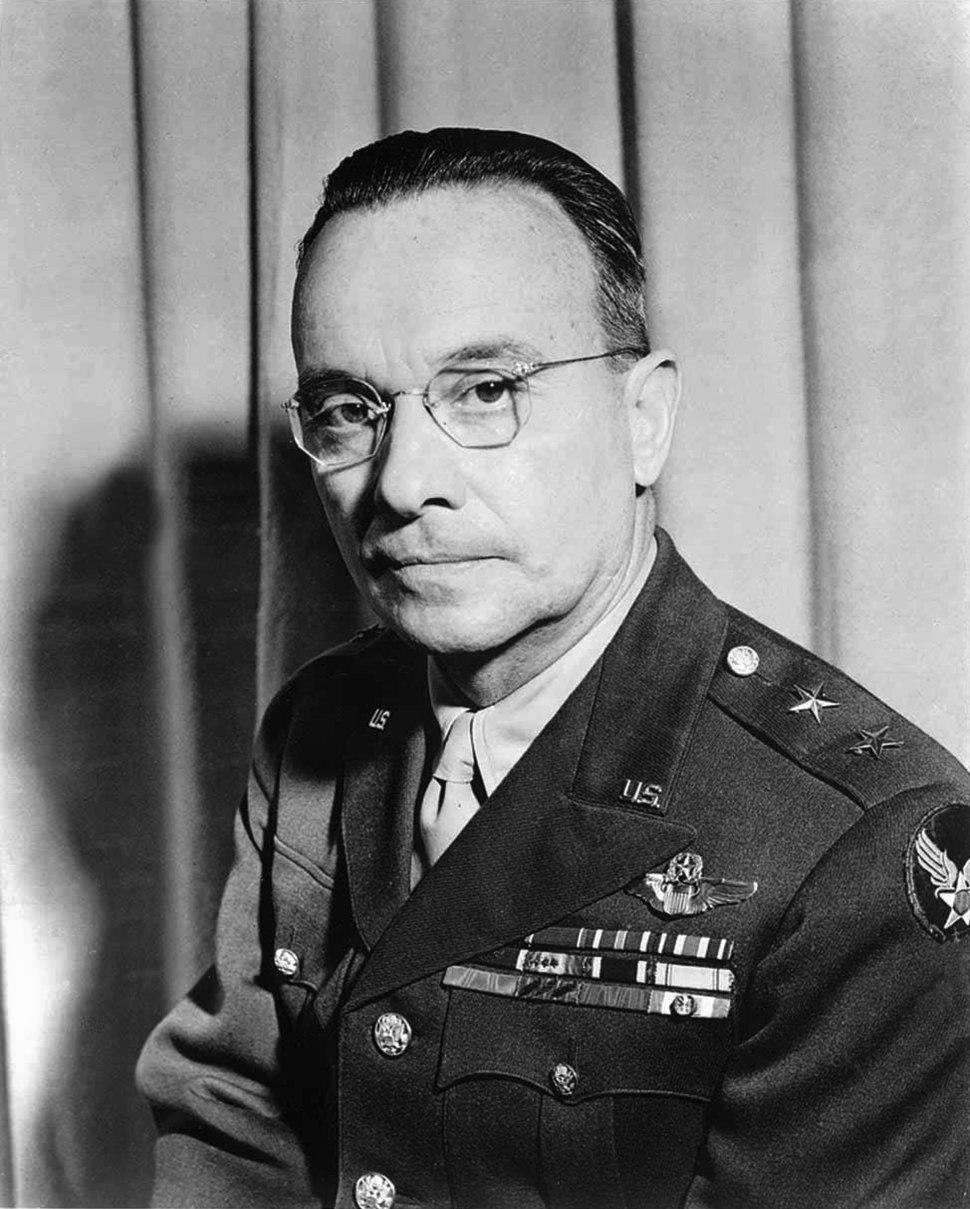 General Brereton