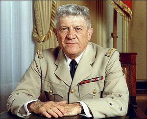 René Imbot - Image: General René Imbot