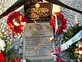 General Sikorski Memorial in Gibraltar.JPG
