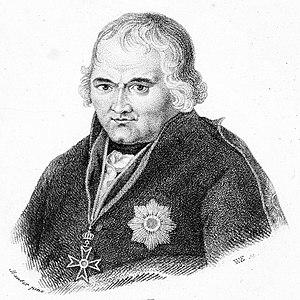 Georg Joseph Vogler - Georg Joseph Vogler