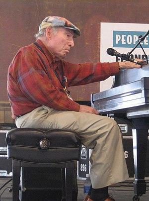George Wein - George Wein, 2009