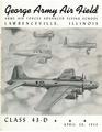 George Army Air Field Illinois 1943 Classbook.pdf