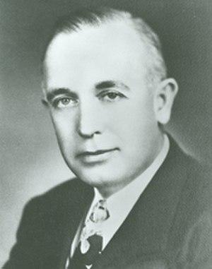 George H. Wilson - Image: George H. Wilson