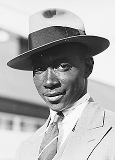 George Headley West Indian cricketer