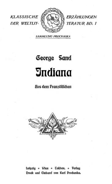 File:George Sand Indiana.djvu