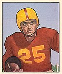 George Thomas - 1950 Bowman.jpg