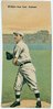 George Wiltse-Fred Merkle, New York Giants, baseball card portrait LCCN2007683869.tif