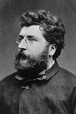 Georges Bizet: musicò la Carmen