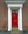 Georgian Doorway, 51 Whitecross Street - geograph.org.uk - 1164430.jpg