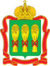 Coat of arms of پنزا اوبلاستی