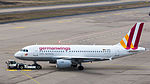 Germanwings, Airbus A319-100, D-AKNI, Airport Cologne Bonn-7178.jpg
