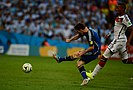 Germany and Argentina face off in the final of the World Cup 2014 03.jpg