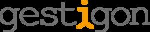 Gestigon - Image: Gestigon logo