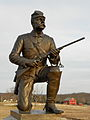 Gettysburg mon 1st Penna Cav.JPG