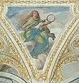 Giacinto Brandi, Allegorie delle Virtù di Sant'Erasmo - Eternità (1662-3).jpg