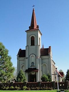 Gierałtowice, Lesser Poland Voivodeship Village in Lesser Poland Voivodeship, Poland