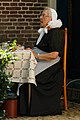 Giethoorn Netherlands Woman in traditional-clothing-01.jpg