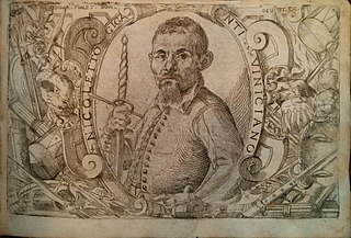 Nicoletto Giganti