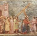 Giotto - Scrovegni - -34- - Road to Calvary.jpg