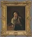 Giovanni Battista Piazzetta - Chlapec v klobúčiku s nožíkom - M 196 - Ernest Zmeták Art Gallery.jpg