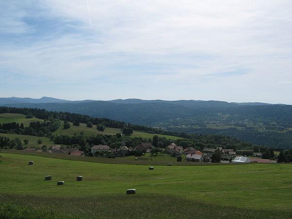 Photo de la ville Giron