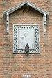 Giudecca rilievo di Madonna con Bambino Venezia.jpg