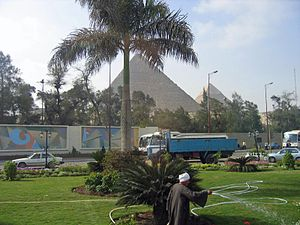 importance of tourism in egypt