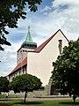 Gladbeck - Kath. Kirche Christ König - panoramio.jpg