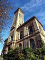 Glasgow. Former Trinity College. 31 Lynedoch Street.jpg