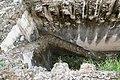 Gondar, cittadella, cisterna 03.jpg