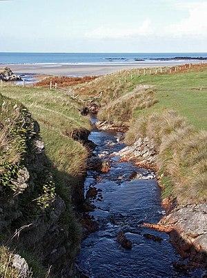 Gortantaoid River, Islay