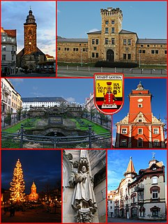 Place in Thuringia, Germany