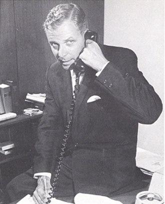 Norbert Tiemann - Tiemann in 1967