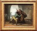 Goya, storie di fra pedro e il maragato 04 fra pedro disarma el maragato, 1806 ca.jpg