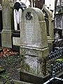 Grab von Wilhelm Wolfsohn, Alter Jüdischer Friedhof Dresden.JPG