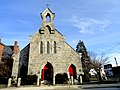 Grace Episcopal Church - Lawrence, MA - DSC03620.JPG