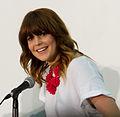Grace Helbig VidCon2014.jpg