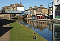 Grand Union Canal at Kensal Town - geograph.org.uk - 2860626.jpg
