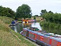 Grand Union Canal at Marsworth - geograph.org.uk - 1401536.jpg