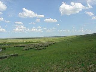 Inner Mongolia Autonomous region of China