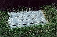 Grave of Buster Keaton.jpg
