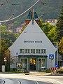 Graz-Eggenberg. Evangelische Pfarrkirche Christus allein 01 (erbaut 1931-32).jpg