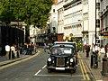 Great Russell Street, Bloomsbury - geograph.org.uk - 964578.jpg