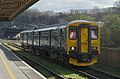 "Great Western Railway class 150 ""Sprinter"" DMU 150232 by Matt Buck.jpg"