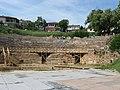 Greco-Roman amphitheatre, Ohrid 02.jpg